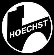 Хехст АГ Германия
