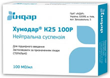 Хумодар K25